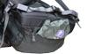 """Непромокаемый чехол от дождя, убираемый в специальный карман на """"молнии"""", расположенный в дне рюкзака"""